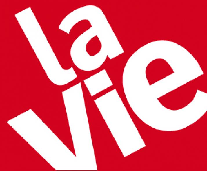 """La Vie : """"Sylvie de Soye, Créatrice à la Carte"""""""