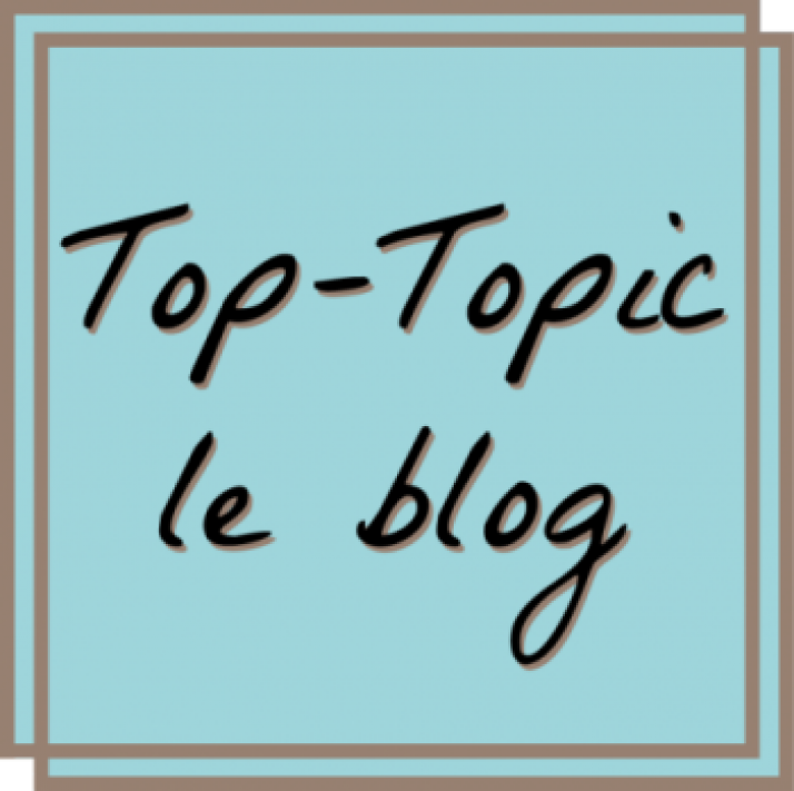 Top-Topic parle de Sylvie de Soye