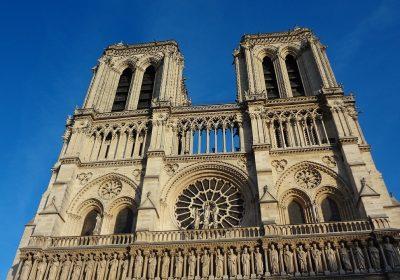 Notre-Dame de Paris, c'est toute une histoire !