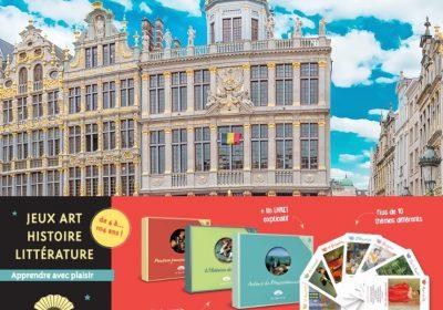 Les Jeux Sylvie de Soye cartonnent en Belgique francophone